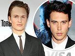 Ansel Elgort admits he lost role as Elvis in upcoming Baz Luhrmann biopic
