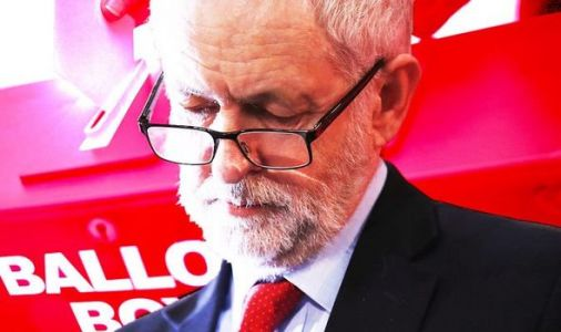 'No point in Jeremy Corbyn!' Labour leader savaged over plot to become next Prime Minister