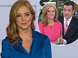 Sky News host Sarah-Jane Mee hits back at disgruntled viewer after she's blasted for absence