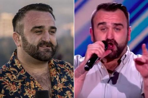 X Factor star Danny Tetley pleads guilty to sexual exploitation of a child