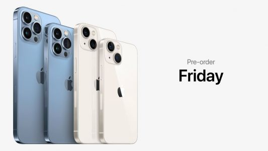 IPhone 13 Pre-Orders: How to Buy and Get the Best Deal
