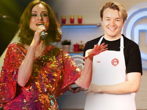 MasterChef 2021 winner Tom Rhodes to go on festival tour alongside Sophie Ellis-Bextor