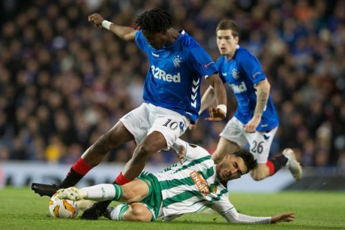 What channel is Rapid Vienna vs Rangers? Live stream, TV and kick-off details