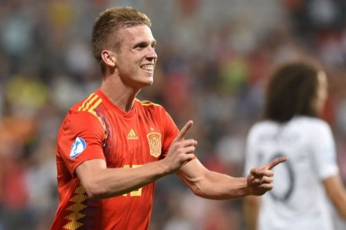 Man Utd and Tottenham face missing out on transfer target Dani Olmo