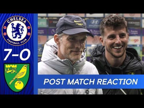 : Thomas Tuchel identifies exactly what he was happy with in Chelsea romp