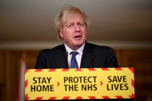 Boris Johnson to give surprise coronavirus press conference at 5pm tonight
