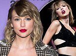 Taylor Swift talks derogatory comments that caused her struggle with eating disorder