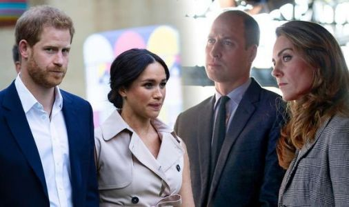 Royal rift: Are Meghan and Harry still feuding with Kate and William?