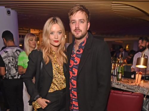 Laura Whitmore Shares Video Of Paparazzi Who Refused To Stop Following Her