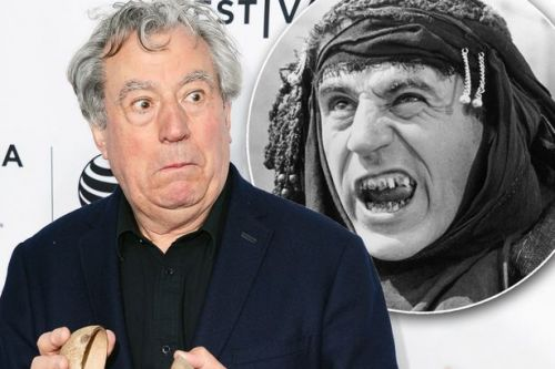 Monty Python's best comedy sketches as funnyman Terry Jones dies aged 77