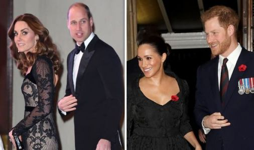 Kate and William yet to confirm Sandringham Christmas visit as Meghan and Harry bail out