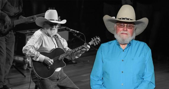 Country music star Charlie Daniels dies aged 83 following stroke