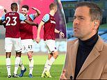 Joe Cole says a top-four finish for West Ham would be one of their biggest achievements