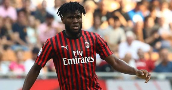 Euro Paper Talk: AC Milan chase Man Utd's Mr Charisma; Real Madrid want to sign €120m Liverpool midfield target