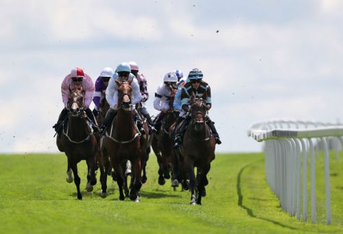 Investec Derby: Sixteen declared for Epsom Derby - full runners and riders with racecard and odds