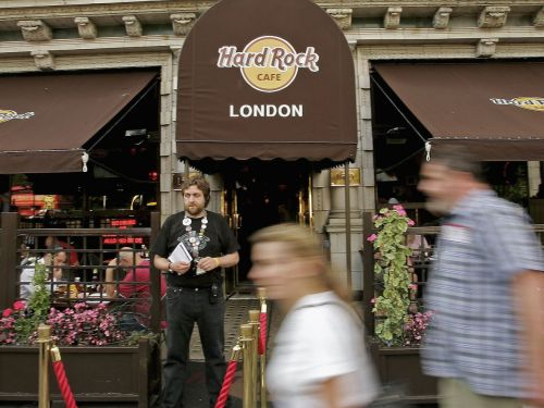 World's Finest Tourist Trap Opens Second London Flagship