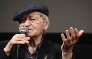Jonas Mekas, pioneering filmmaker who worked with John Lennon, Yoko Ono, The Velvet Underground and Sonic Youth dies aged 96
