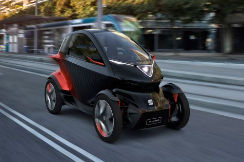 SEAT and Cupra given lead in fresh VW Group 'micromobility' push
