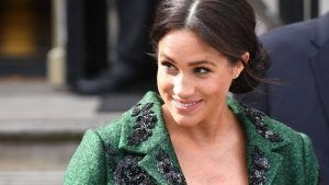 How Meghan will break royal tradition after giving birth