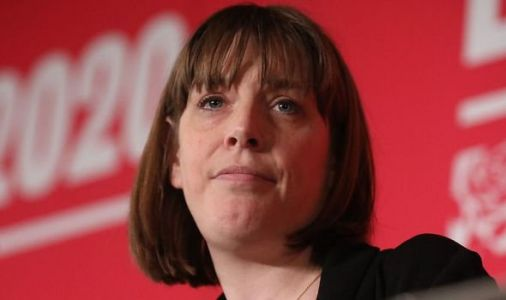 Labour crisis: Jess Phillips admits leadership campaign not going to plan - 'I was awful'