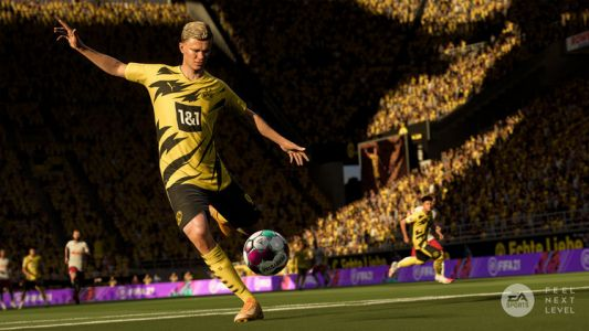 FIFA 21 PS5 and Xbox Series X/S release date, screens, features and everything you need to know