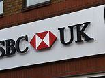 HSBC to introduce blanket overdraft rate of 39.9% next March for customers