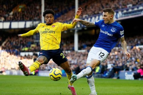 What channel is Arsenal v Everton? Kick-off time, TV and live stream details