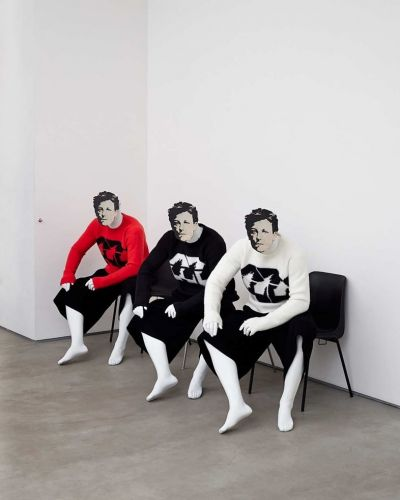 JW Anderson Collaborates with the Estate of David Wojnarowicz for A/W20