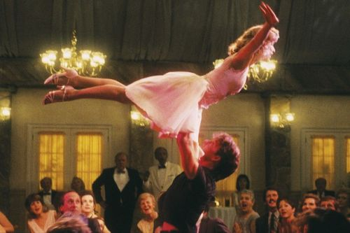 Dirty Dancing sequel movie with original star Jennifer Grey confirmed