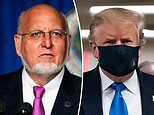 US coronavirus cases could be under control in FOUR WEEKS if everyone wears a mask