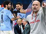 MARTIN KEOWN: Manchester City are football's Harlem Globetrotters