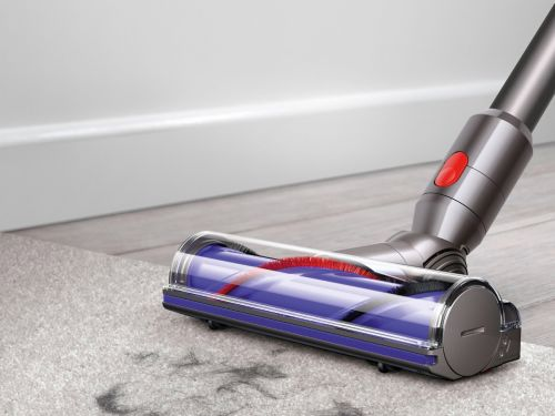 Dyson vacuums are up to $200 off right now for Black Friday - you can also get $75 worth of free tools when you order from Dyson directly