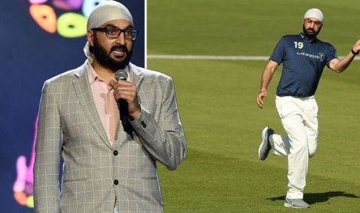 Monty Panesar health: Cricketer reveals hidden health battle he had to 'face up to'