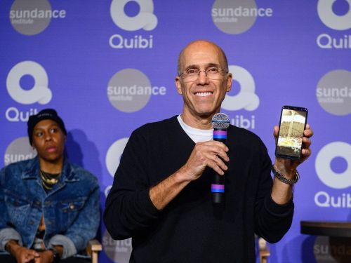 Quibi's content failed to hook viewers and convince them to pay. Insiders said Jeffrey Katzenberg had close control of many programming decisions