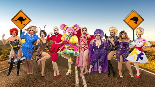 'Nothing is right': RuPaul's Drag Race Down Under fans hit out at 'messy' editing