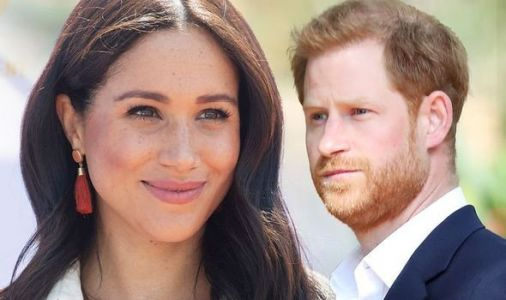 Prince Harry heartbreak: Duke always 'overshadowed' by William now second fiddle to Meghan