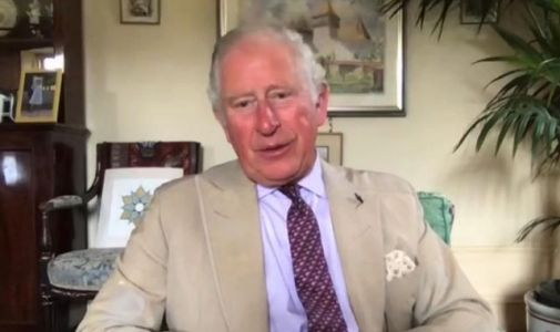 Coronavirus: Prince Charles says he was 'lucky' after getting COVID-19