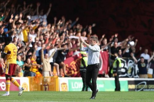 Motherwell see off Rangers and Celtic as busiest Premiership sides in the transfer market ranked