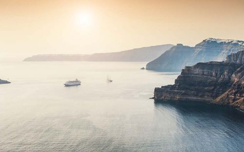 The surprising ways travel agents can make your cruise holiday better