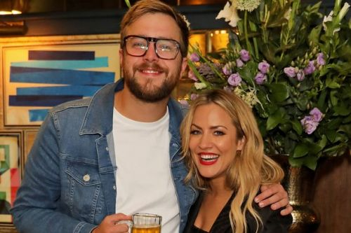 Iain Stirling dedicates Love Island BAFTA nomination to late pal Caroline Flack