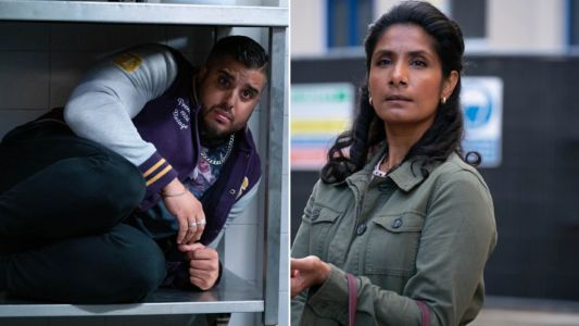 EastEnders spoilers: Wicked Suki Panesar kills her own son Jags in shocking ending?