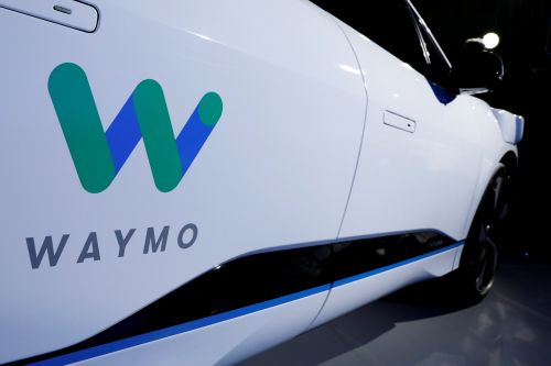Waymo is crowdsourcing AV research by publishing a dataset