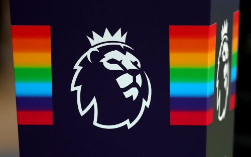 Gay Premier League footballer too scared to publicly come out