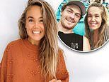 Amie Rohan is reportedly dating a local country footy identity after splitting from husband Gary