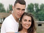 Vinnie Jones speaks of 'heavy grief' following the death of his wife Tanya from cancer last month