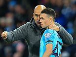 Top Italian youth coach backs Manchester City's Phil Foden to be a 'champion'