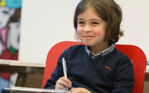 Belgian child genius 'could follow mentor to Oxford' after finishing first degree aged 9
