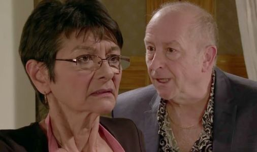Coronation Street spoilers: Yasmeen Nazir kills Geoff Metcalfe as she exposes his abuse?