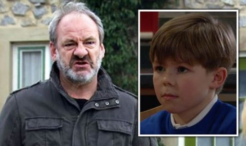 Emmerdale spoilers: Jimmy King's exit 'sealed' as he makes huge decision on Carl's future?