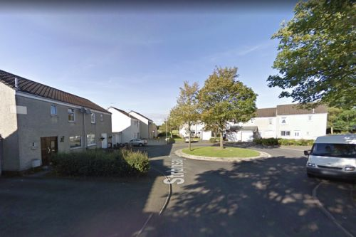 Man seriously injured after confronting intruder
